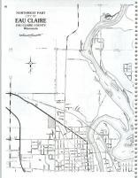 Map Image 023, Eau Claire County 1988